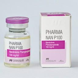 Pharma Nan P100 от PharmaCom