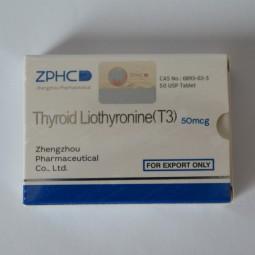Thyroid Liothyronine (t3) от ZPHC