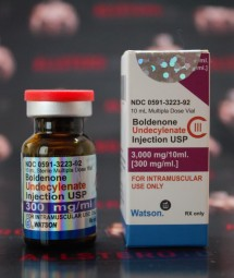 Boldenone Undecylenate (Watson)
