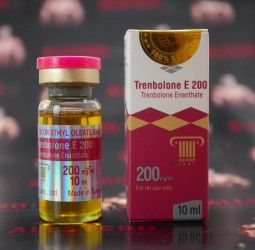Trenbolone E 200 (Olymp Labs)