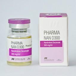 Pharma NAN D300 (PharmaCom)