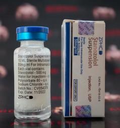 Stanazolol Suspension 50 mg (ZPHC)