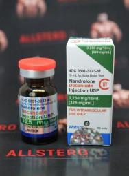 Nandrolone Decanoate 325 mg от Watson