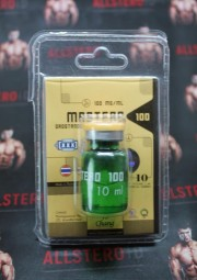 Mastero 100 mg от Chang