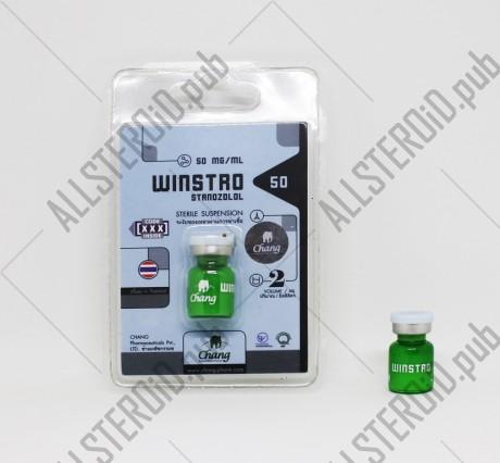 Winstro 50 (Chang)