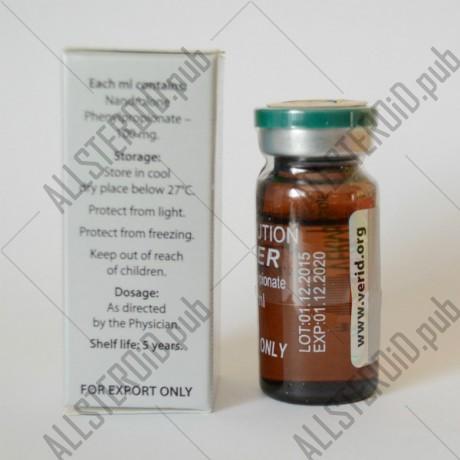 Фенилвер 100 мг (Vermodje)