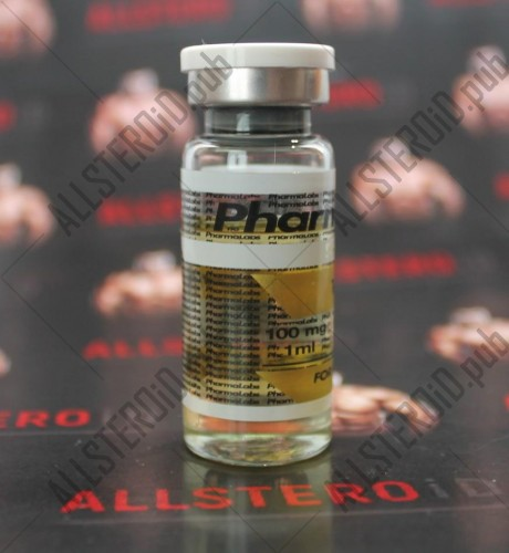 Testosterone Propionat 100 mg (PharmaLabs)