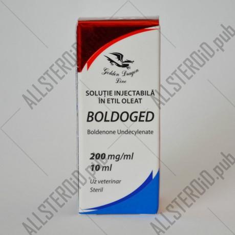 Boldaged 10 мл по 200мг (EPF)