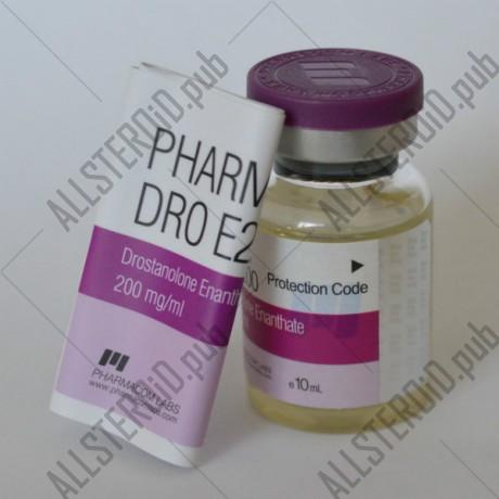 Pharmadro E200 от PharmaCom